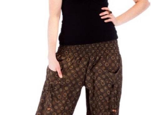 Sari Pocket Pants