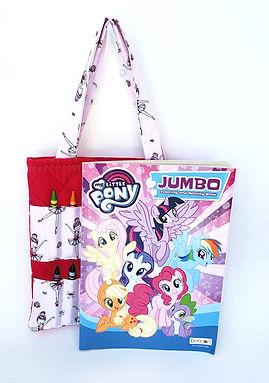 Crayon Bags