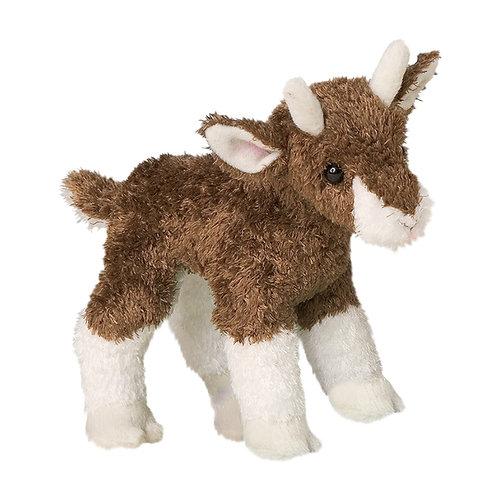 Douglas Toys Buffy Baby Goat
