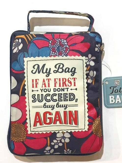 My Bag - Reusable Tote Bag