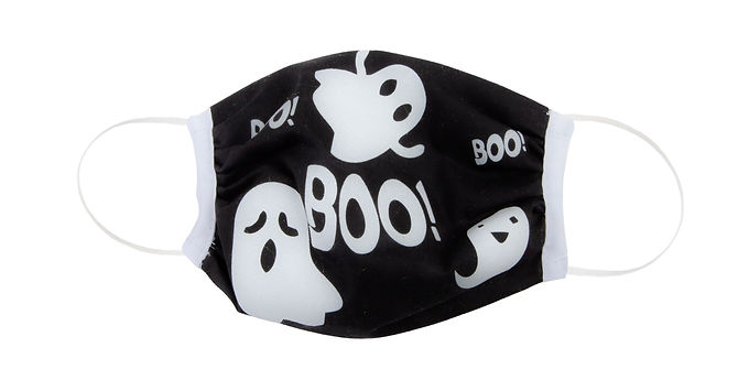 Boo! Protective Mask for Kids