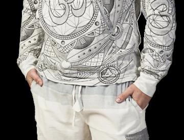Goa Pullover