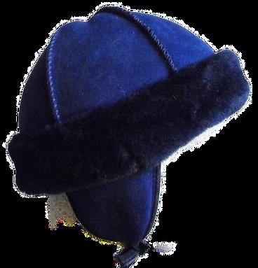Kids Sheepskin Hats
