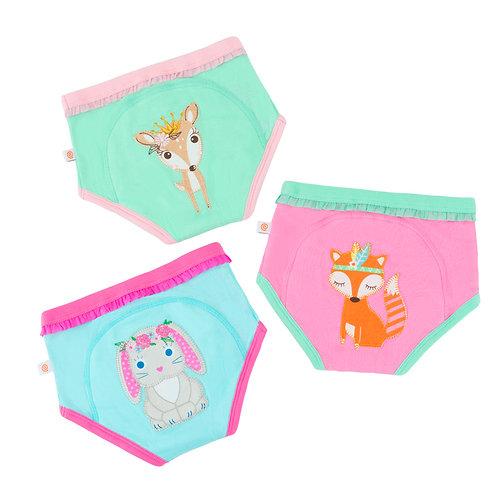 set of 3 matching pairs of training pants