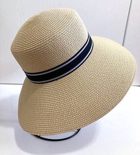 Classic Wide Brim Sun Hat