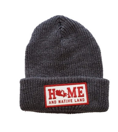 Home and Native Land Toque