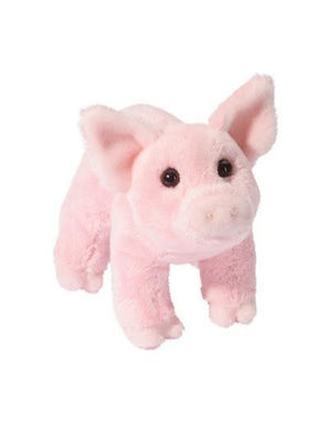 Buttons Mini Pig with Sound