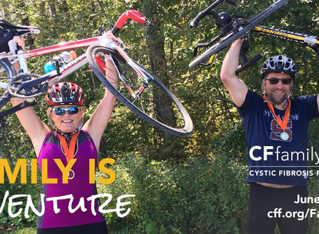 Join FamilyCon -The CF Virtual Event