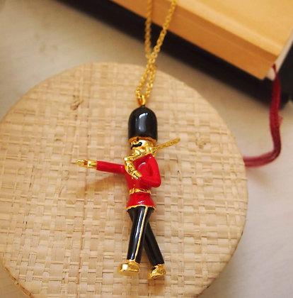 Mr. London necklace