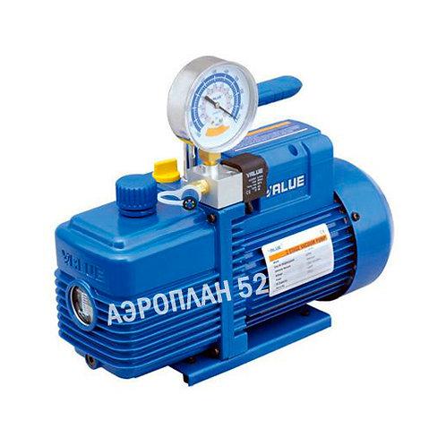 Двухступенчатый вакуумный насос VI-220SV