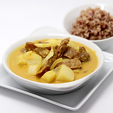 Jay Yellow Curry