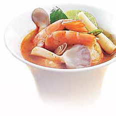 Cup(16oz) -Tom Yum Soup