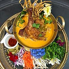 Khao Soi Duck