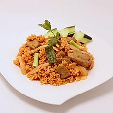 Jay Thai Fried Rice