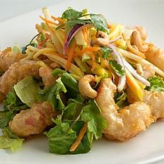 Sunrise Salad Shrimp