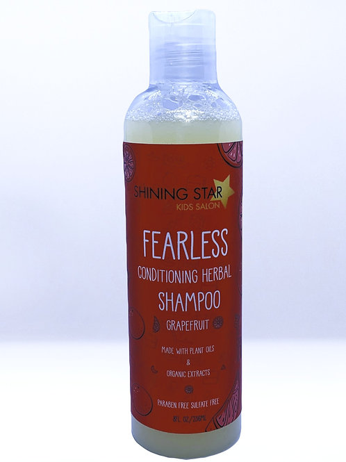 Fearless Conditioning Herbal Shampoo