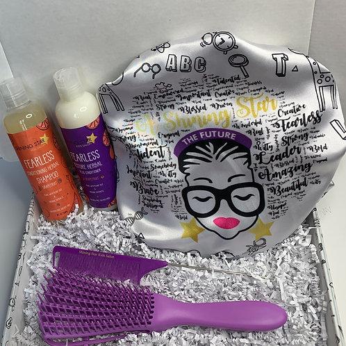 Shining Star Hair Care Box