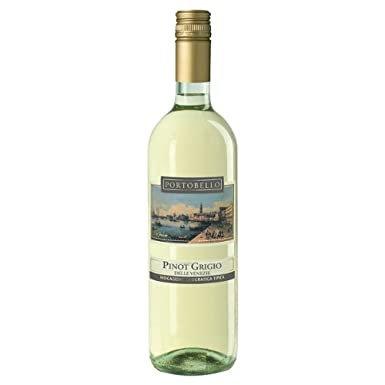 Catarratto Pinot Grigio