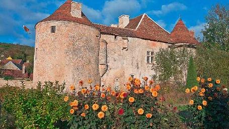 Château de Gurgy