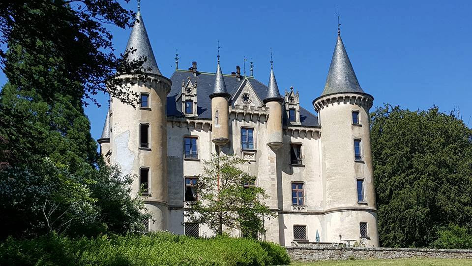 Château de Montivert