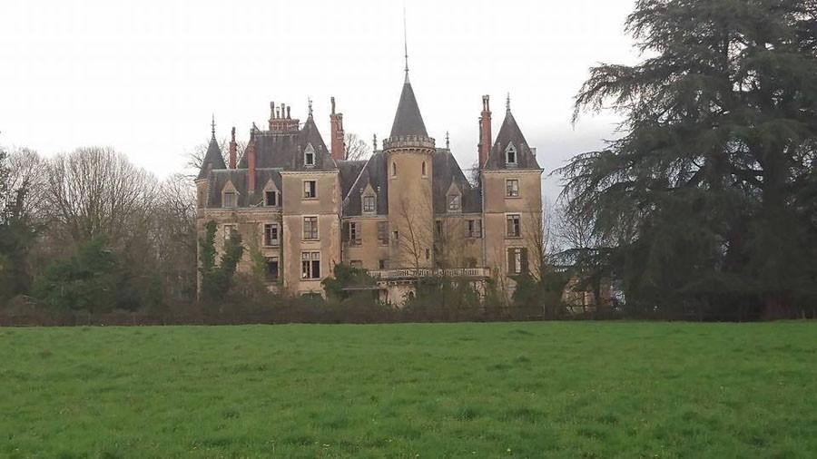 Château de Montépin
