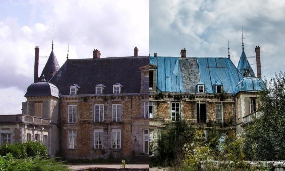 Château du Duc d'Epernon