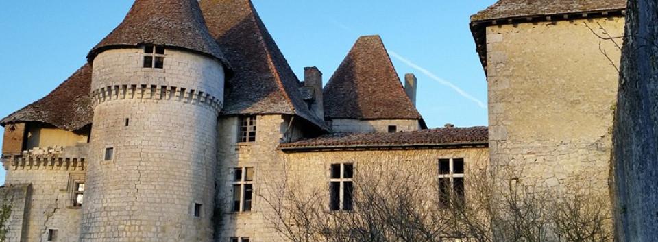 Château d'Esclignac