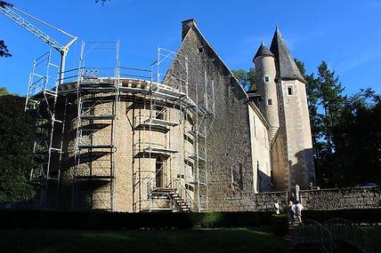 Château de Vieux-Moulin