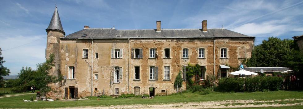 Château Montbrian