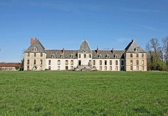 Château de Lévis