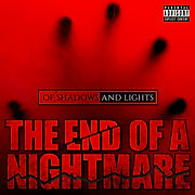 The End Of A Nightmare - front cover.jpg