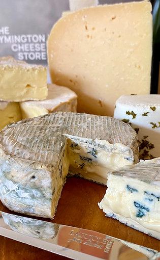 'Ultimate Local Hero'  4 Cheeses