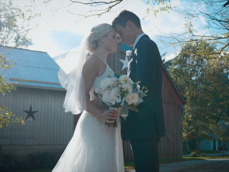 6 Tips To Look Your Best In Your Wedding Video!