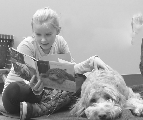 Pet Partners Read with Me