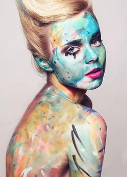 Gone Colors Crazy
