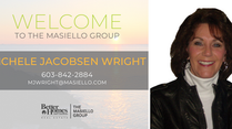 Welcome Michele Jacobsen Wright
