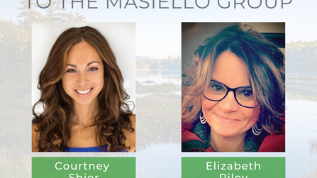 Welcome to our New Agents!