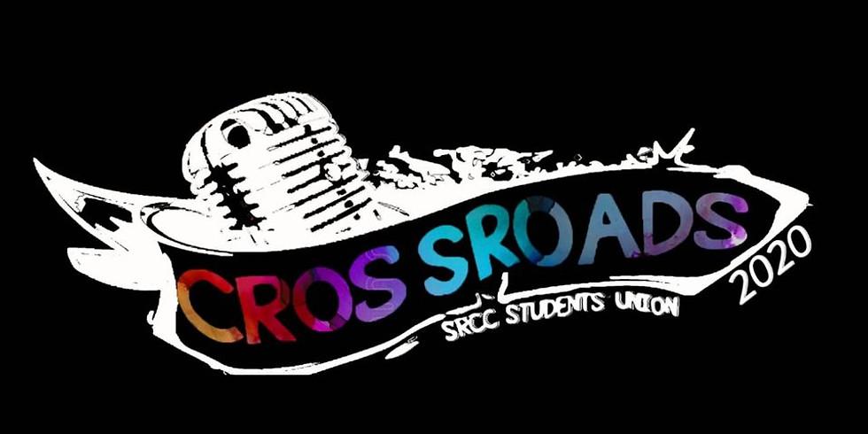 Cross Roads- SRCC 2021