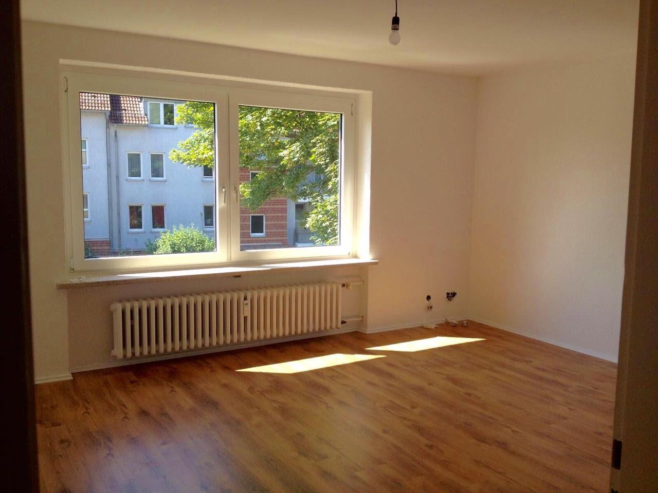 Wohnung Göttingen Wohnzimmer