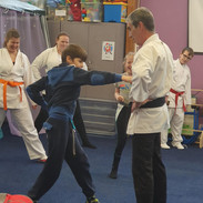 Hikaru Family Karate