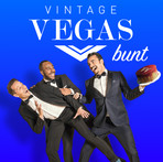 Bunt - Vintage Vegas