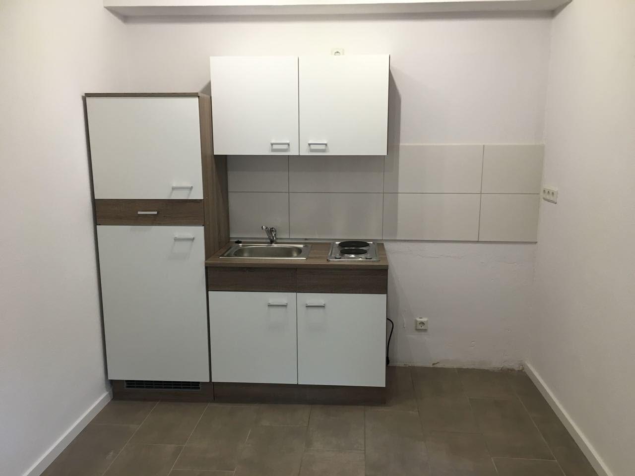 Wohnung Northeim Küche