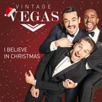 I Believe In Christmas - Vintage Vegas