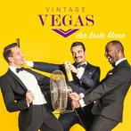 Vintage Vegas - Der Beste Mann - Cover.j
