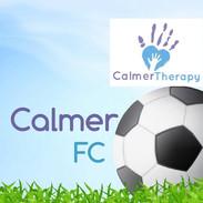 Calmer Therapy Football