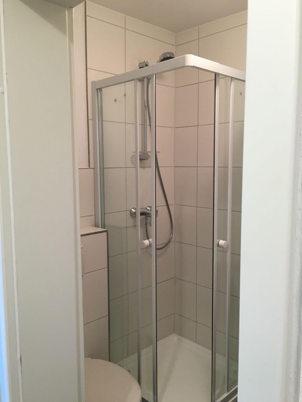 Wohnung Northeim Badezimmer