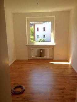 Wohnung Göttingen Schlafzimmer