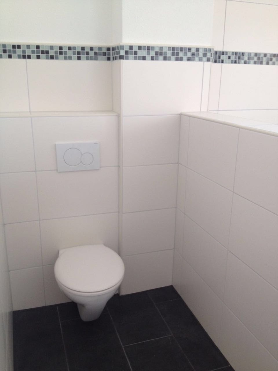 Wohnung Göttingen Badezimmer