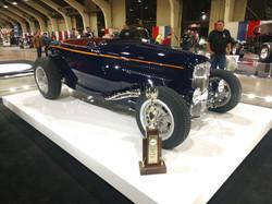 """1931 """"Martin Racing Special"""""""