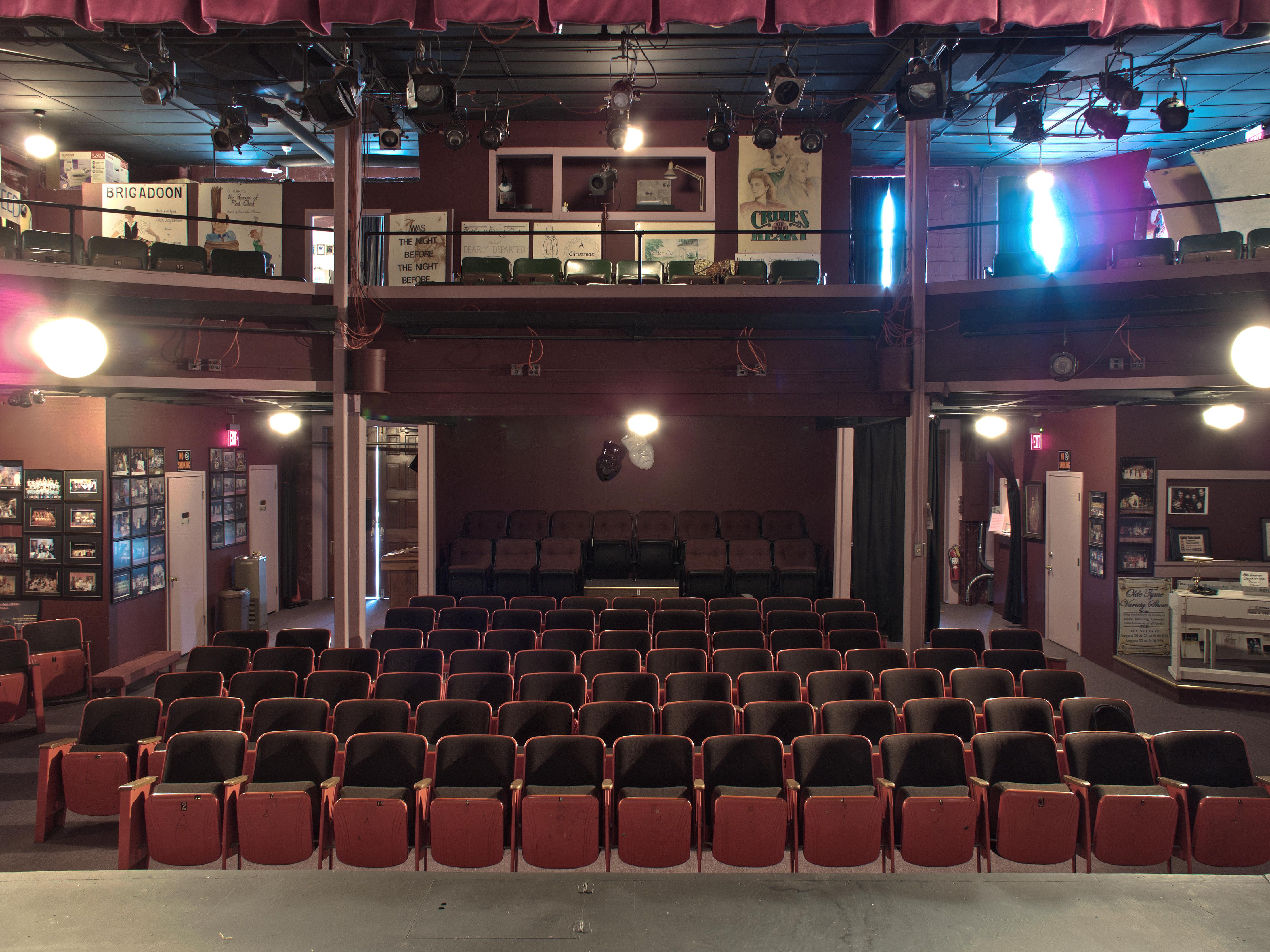 Hart Co Community Theater 3
